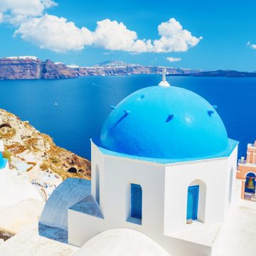 Travel Guide to Greece_