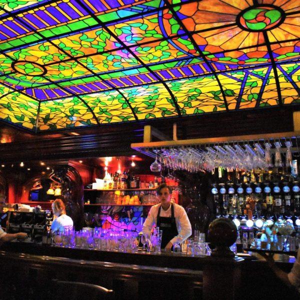 Bebidas típicas Holandesas, Cervezas, Genever (Ginebra) y más…