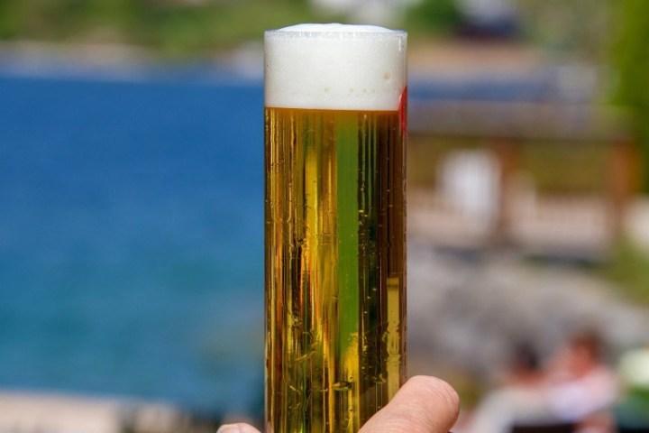 Lager, la cerveza holandesa más popular
