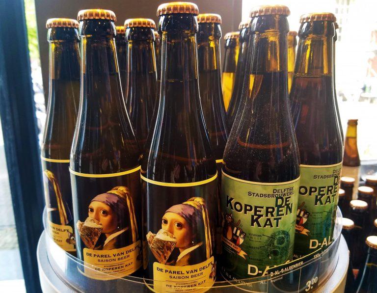 Las mejores cervecerias holandesas