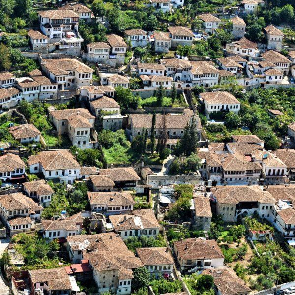 Guía de Berat, qué ver y hacer en 3 días