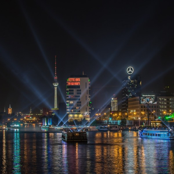 Nightlife in Berlin, Germany - Best discos in Berlin