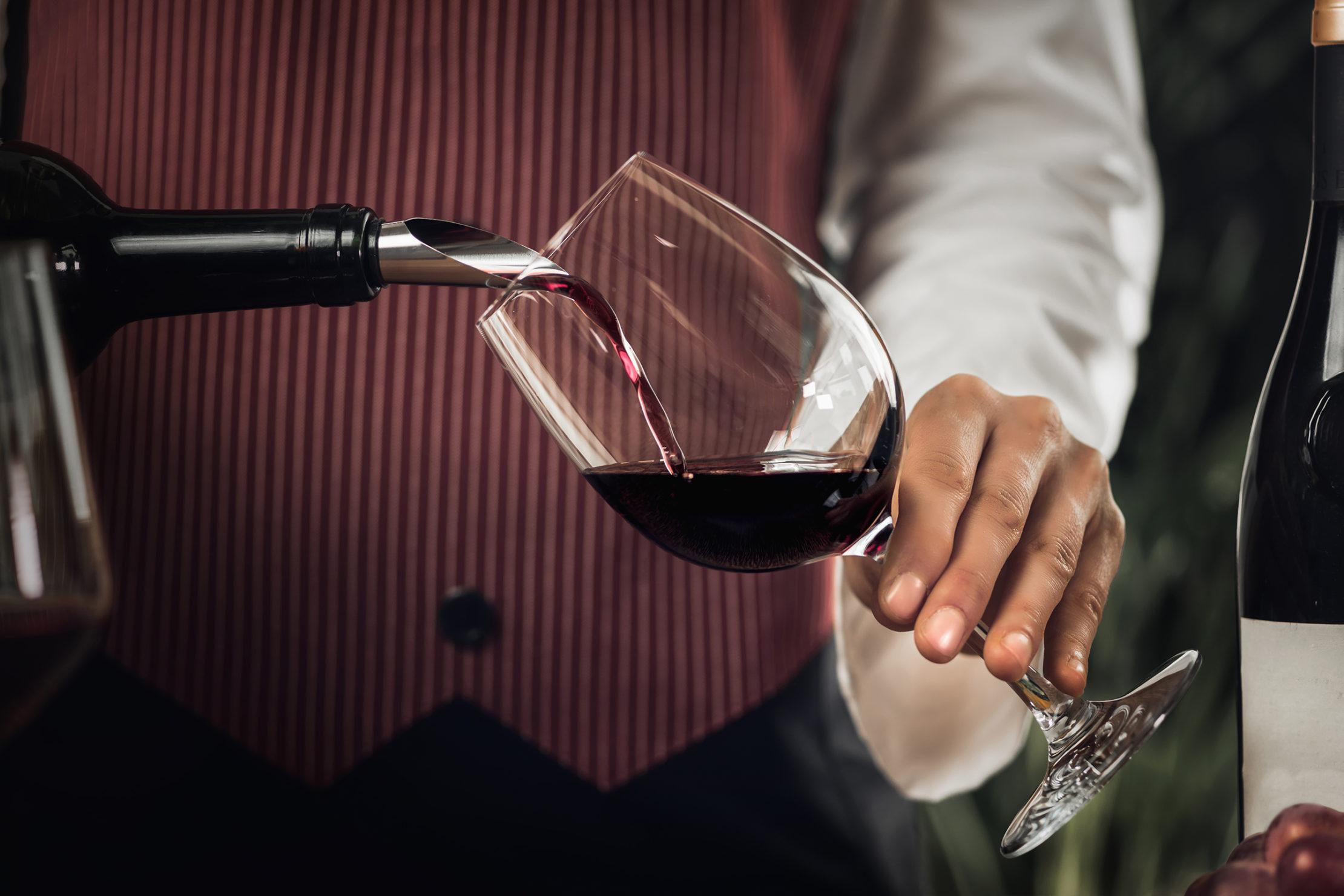 Vino Español