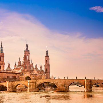 Guide to Zaragoza Spain