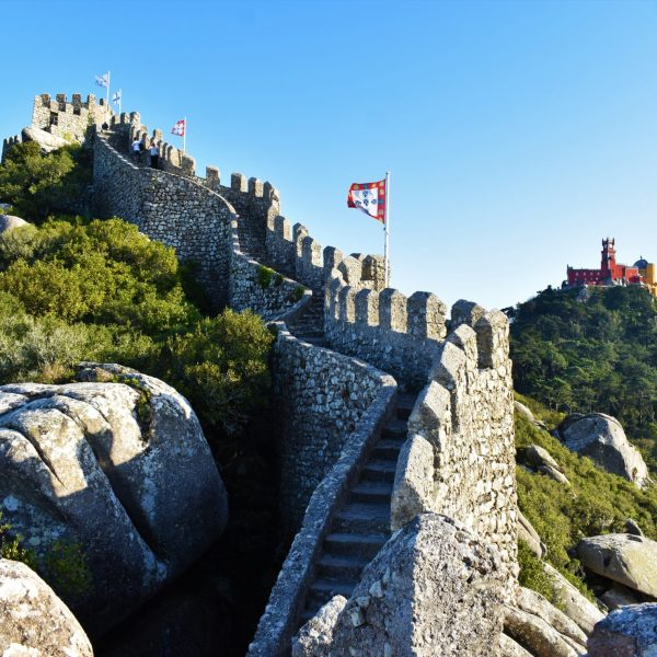 25 fascinating photos of Sintra, Portugal for inspiration