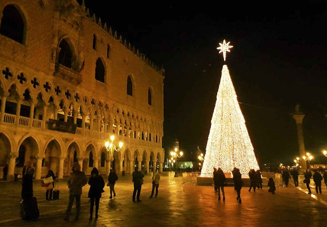 Christmas In Italy 2019.Christmas Markets In Venice Italy 2019 All You Need To Know
