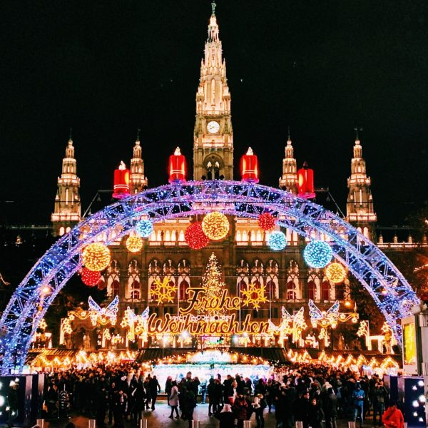 Christmas Markets in Vienna – Austria (2019) – All You Need To Know
