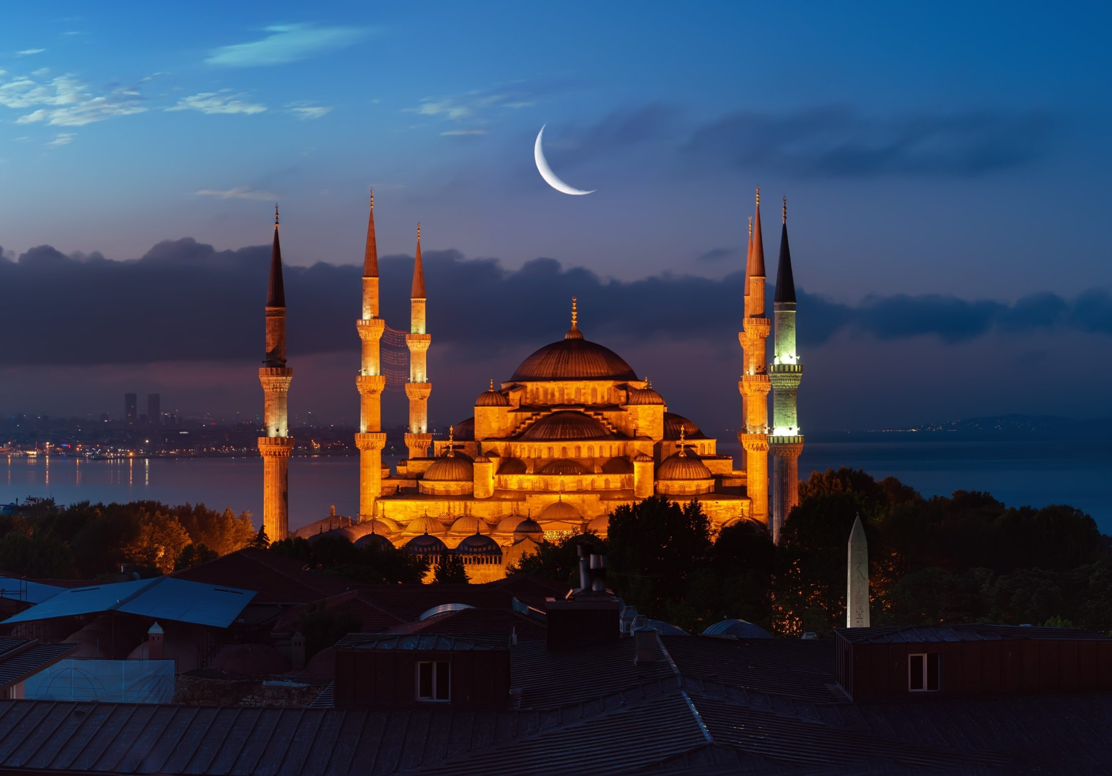 Find Best Hotel Deals in Istanbul - euroviajar.com