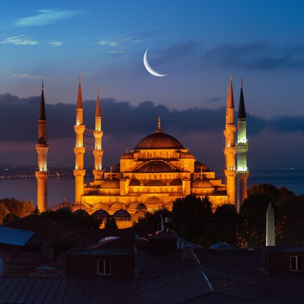 Best Hotel Deals in Istanbul – Updated Daily