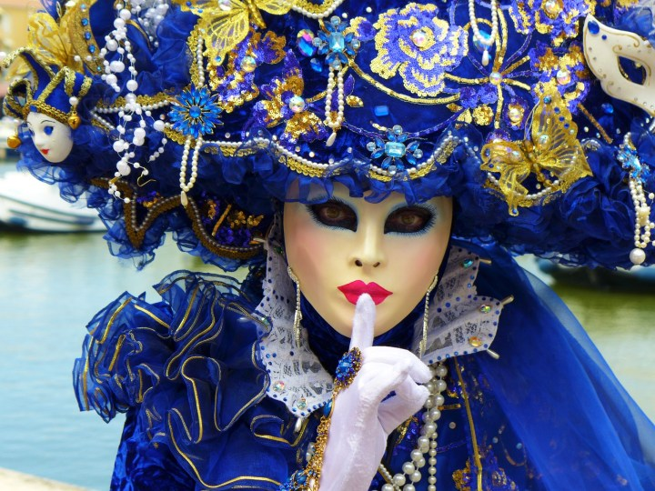Do you want to discover more curiosities about Venice?