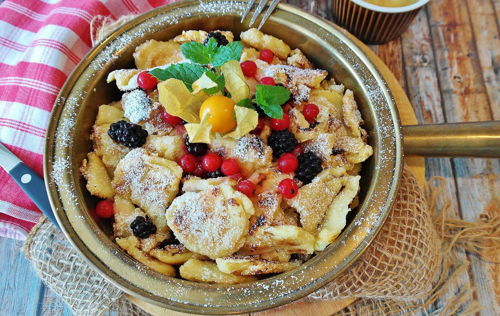 Comida típica de Austria