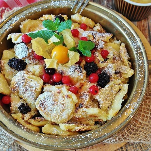 Comida Típica Austriaca – 20 Platos Tradicionales y Postres