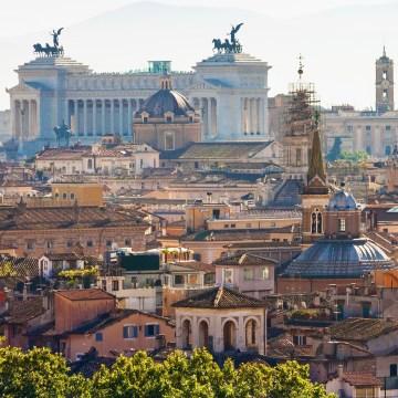 Guia de Italia - Guias de euroviajar.com
