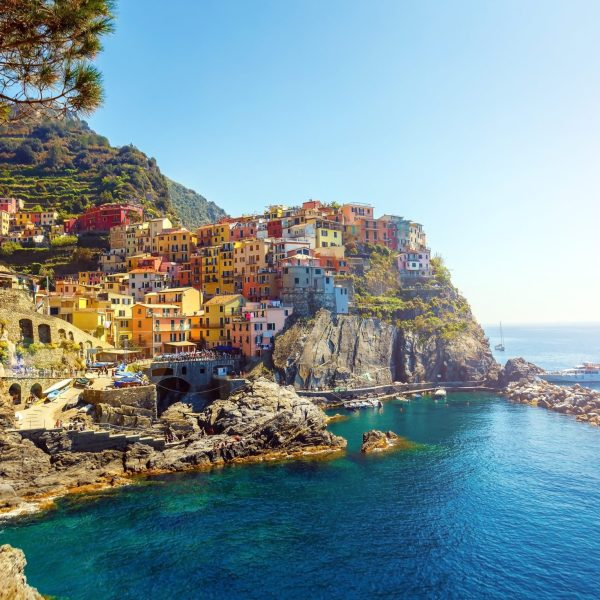 15 Most Romantic Towns in Italy