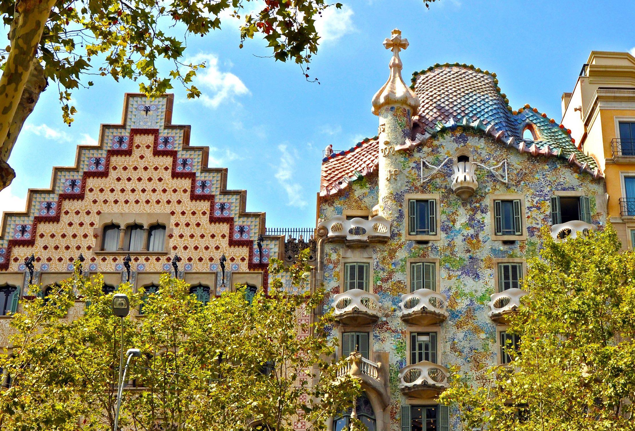 Top 10 Barcelona que ver y visitar en Barcelona