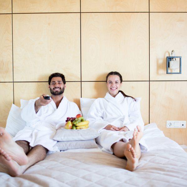 Mejores ofertas de hoteles en Praga