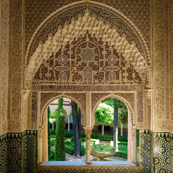 The Alhambra in Granada – All You Need to Know – Utimate Travel Guide