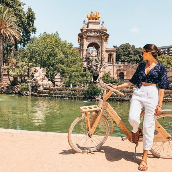 Barcelona By Bike – Rental, Routes and Tours