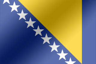 """""""Ljubav Je"""" pour la Bosnie-Herzégovine"""