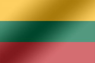 Des nouvelles de Lituanie…