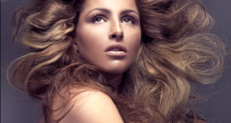 What's up… Elena Paparizou ?
