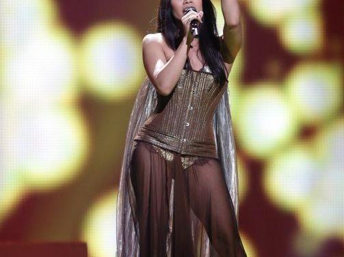 L'Eurovision en chiffres : épisode 8
