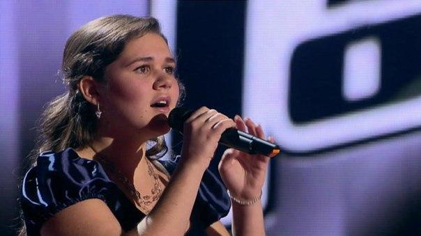 """Russie 2013 : Ecoutez """"What if"""" la chanson (plagiée ?) de Dina Garipova !"""