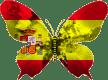 Espagne-papillon