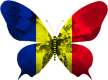 Roumanie-papillon