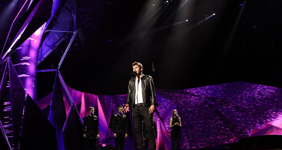 Lituanie : répétition 1