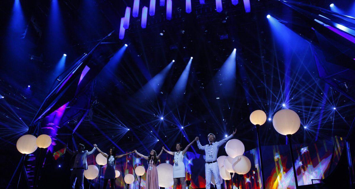 Russie : répétition 2