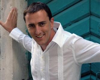 Sergej écarte les murs... avec le sourire