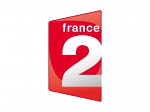 Logo France 2, 2012