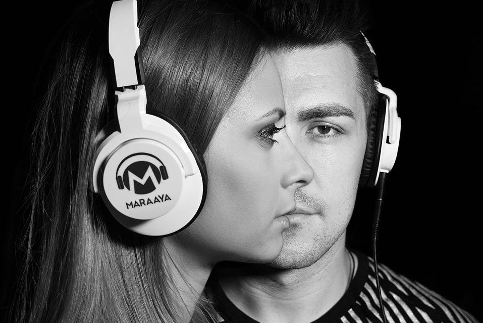 Maraaya : amoureux de la vie !