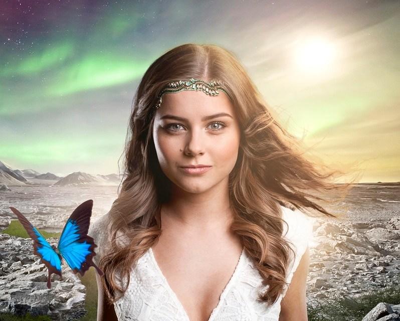 Maria Olafs : la petite bergère de l'Eurovision