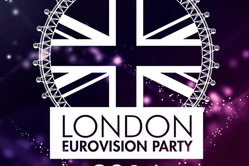 London Eurovision Party 2016 : compte rendu et sondage