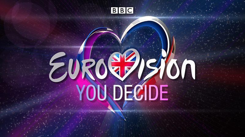 Ce soir : Eurovision You Decide