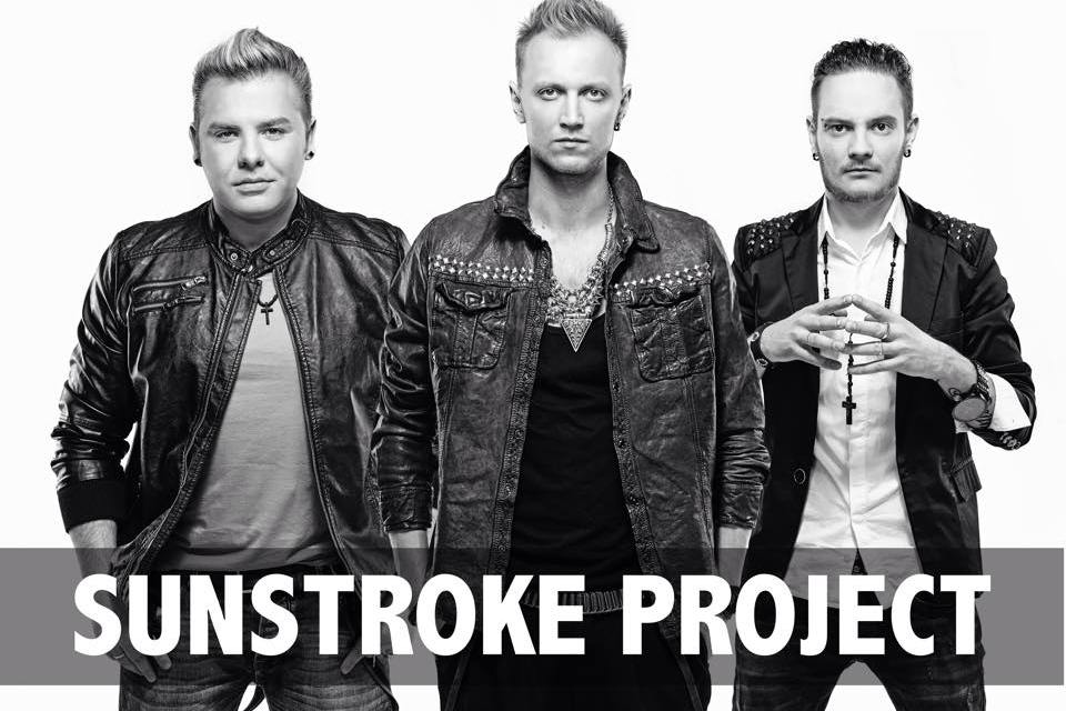 SunStroke Project pour la Moldavie !