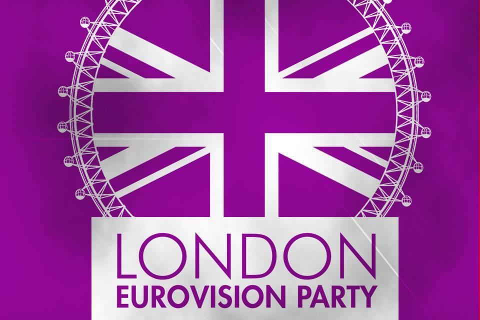 Ce soir : Eurovision Party à Londres