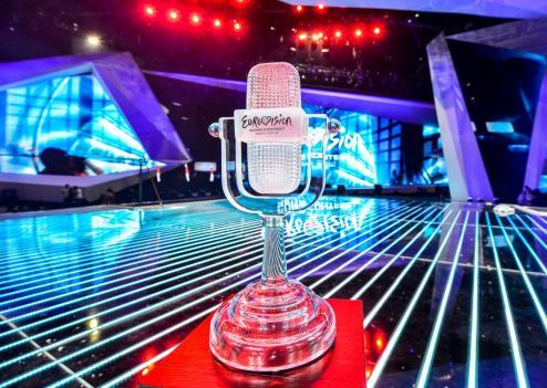 Votre Eurovision – Première Demi-Finale