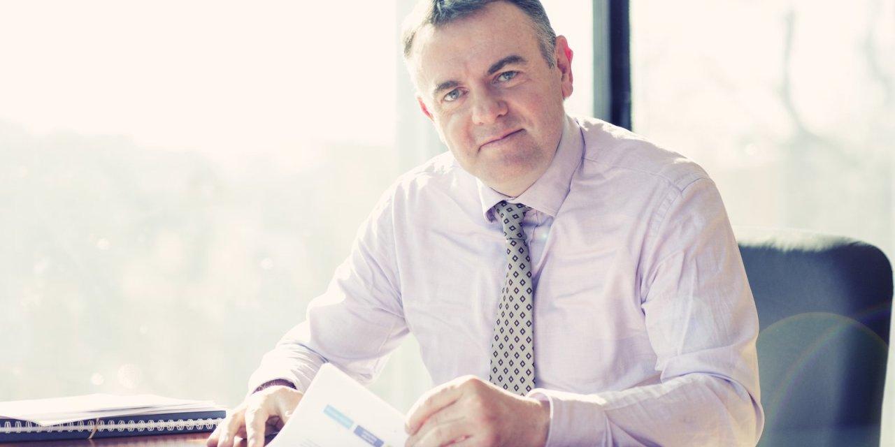 UER : L'Irlandais Noel Curran élu Directeur Général