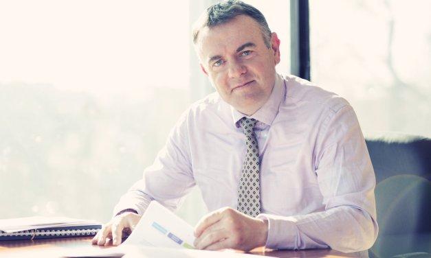 L'Irlandais Noel Curran, nouveau Directeur Général de l'UER