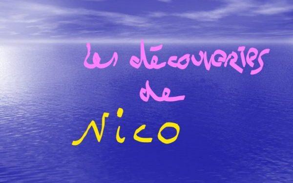 Les découvertes de Nico : les nouveaux singles de Sebalter et Bastian Baker !