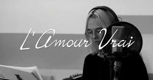 """Les découvertes de Nico : le dernier single de Stefanie Heizmann & d'Angie Ott, """"L'Amour Vrai"""""""