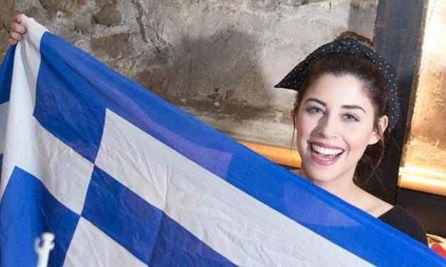 Grèce 2017 : Demy et son incroyable aventure