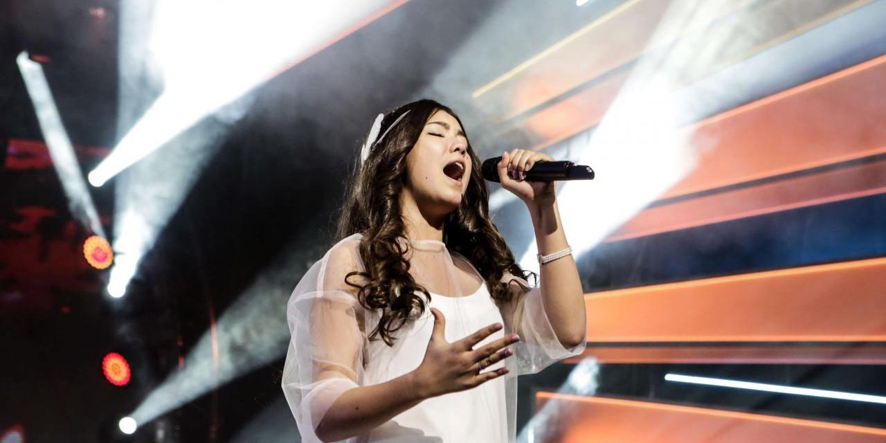 Eurovision Junior 2017 : victoire de la Russie !