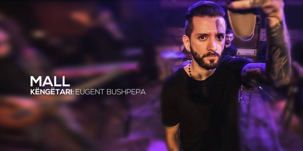 Albanie 2018 : Eugent Bushpepa pour Lisbonne !