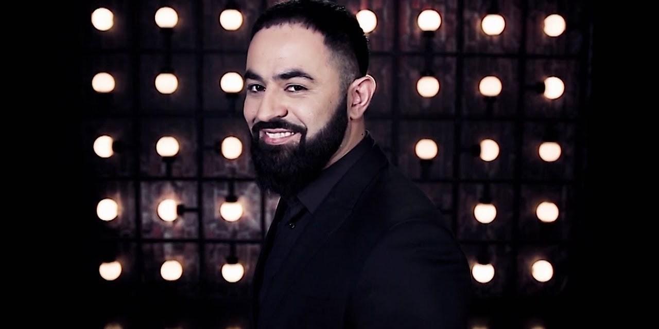 Arménie 2018 : Sevak Khanagyan pour Lisbonne !