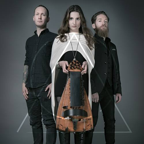 Les découvertes de Nico: «Cellar Darling»- Un groupe suisse de Nouvelle vague «Rock/Folk»