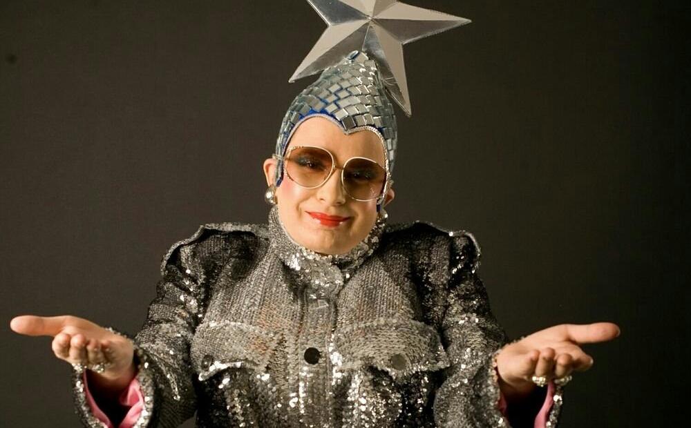 photo de Verka Serduchka - Eurovision